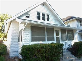 Single Family for sale in 102 West SOUTHERN Avenue, Indianapolis, IN, 46225