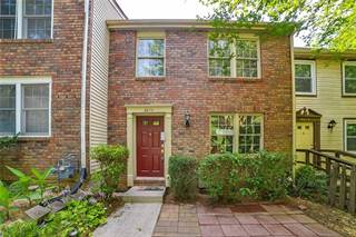 Townhouse for sale in 8873 Roberts Drive, Sandy Springs, GA, 30350