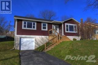 Single Family for rent in 22 DARLING Street, St. John's, Newfoundland and Labrador