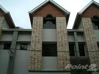 Townhouse for rent in 5 bedrooms in Multinational Village Paranaque City, Paranaque City, Metro Manila