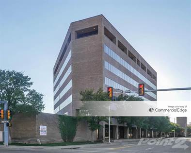 Office Space for rent in 801 South Fillmore Street, Amarillo, TX, 79101