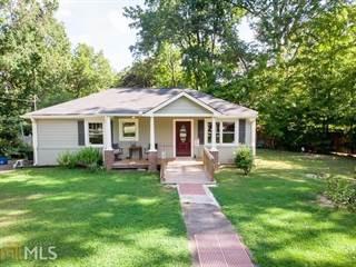 Single Family for sale in 4114 Comanche Drive, Tucker, GA, 30084