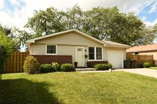 Single Family for sale in 16472 HAROLD Street, Oak Forest, IL, 60452