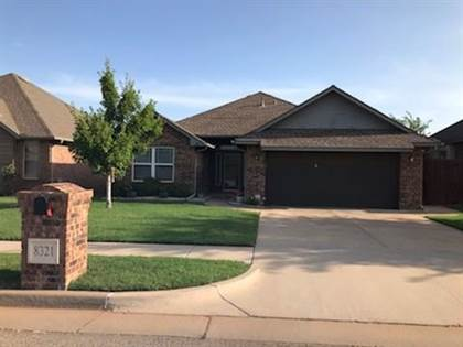 Residential Property for sale in 8321 NW 141st Circle, Oklahoma City, OK, 73142