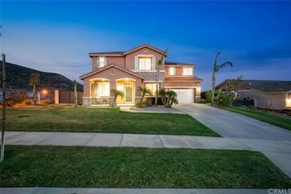 Residential Property for sale in 4771 Serrano Avenue, Fontana, CA, 92336