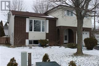 Single Family for sale in 39 EDGEVALE COURT, Cornwall, Ontario