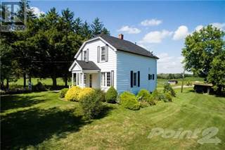 Farm And Agriculture for sale in 1559 MINERAL SPRINGS RD, Hamilton, Ontario