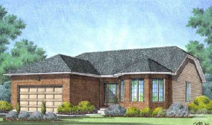Residential Property for sale in Morris Village - Anjou Model - SOLD OUT, Clarence-Rockland, Ontario, K4K 0G7