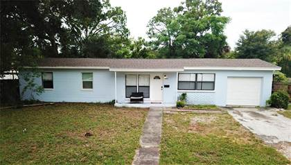 Residential Property for sale in 3971 ELKCAM BOULEVARD SE, St. Petersburg, FL, 33705