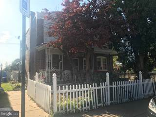 Single Family for sale in 4502 MAGEE AVENUE, Philadelphia, PA, 19135