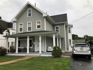 Single Family for sale in 161 Norwood Avenue, Long Branch, NJ, 07740