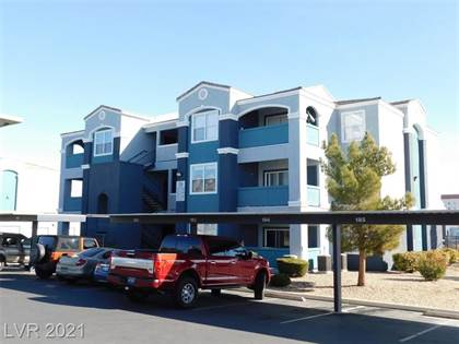 Residential for sale in 6955 Durango Drive 2078, Las Vegas, NV, 89149