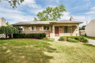 Single Family for sale in 8723 ESSEN Drive, Sterling Heights, MI, 48314