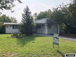 Single Family for sale in 505 N 15th Park, Riverton, WY, 82501