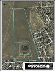 Comm/Ind for sale in 0000 Portion of Tract #2 Bar Nunn, Casper, WY