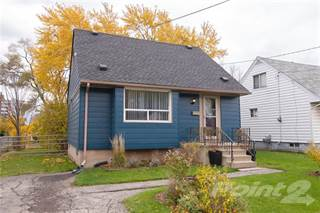 Residential Property for sale in 286 ADAIR Avenue N, Hamilton, Ontario