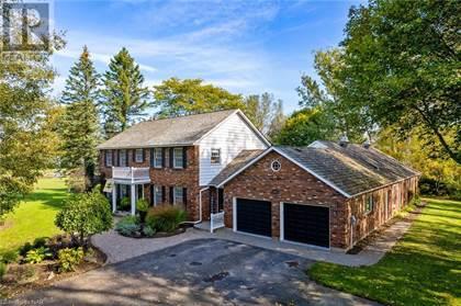 Single Family for sale in 54025 WELLANDPORT Road, Wainfleet, Ontario, L0S1V0