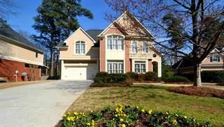 Single Family for sale in 519 Milledge Gate Drive SE, Marietta, GA, 30067