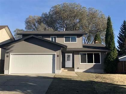 Single Family for sale in 124 WESTRIDGE RD NW, Edmonton, Alberta, T5T1B6