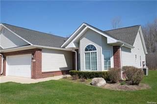 Condo for sale in 29500 N PINEGROVE Drive, Huron, MI, 48164