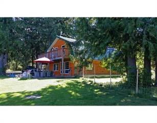 Single Family for sale in 5400 E 16 HIGHWAY, McBride, British Columbia, V0E2Z0