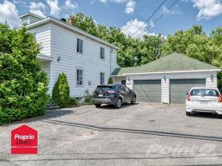 Land for sale in 45 Boul. Lacombe, Repentigny, Quebec