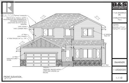 Single Family for sale in 31 Bambrick Drive, East Royalty, Prince Edward Island, C1C0T3