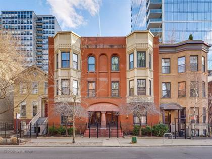 Residential Property for rent in 15 East DIVISION Street 2W, Chicago, IL, 60610
