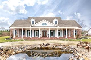 Single Family for sale in 262 Ripple Creek Dr, Poplarville, MS, 39470