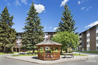 Apartment for rent in Lakeview Mews - One Bedroom, Calgary, Alberta