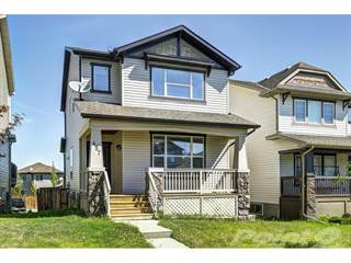 Single Family for sale in 457 MORNINGSIDE WY SW, Airdrie, Alberta