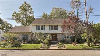 Single Family for sale in 4 ROBERTS CT, Tenafly, NJ, 07670