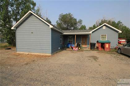 Residential Property for sale in 704 8th Avenue, Laurel, MT, 59044