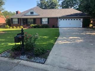 Single Family for sale in 112 Crestwood, Crossett, AR, 71635