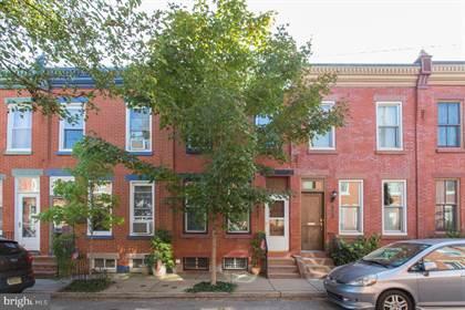 Residential Property for sale in 871 N BUCKNELL STREET, Philadelphia, PA, 19130