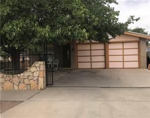 Residential Property for sale in 1026 Navarrette, El Paso, TX, 79907