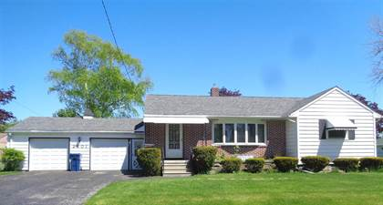 Residential Property for sale in 2801 Fitzhugh Street, Bay City, MI, 48708