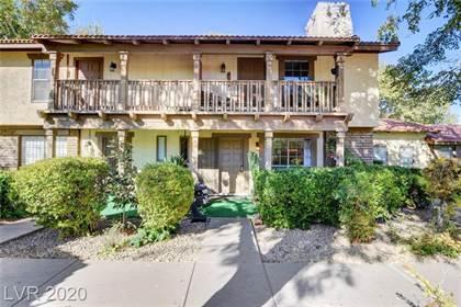 Residential Property for sale in 3157 Pinehurst Drive B, Las Vegas, NV, 89109