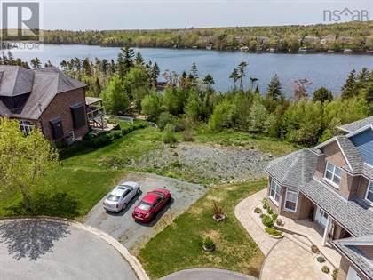 Vacant Land for sale in 78 Edgewater Close, Dartmouth, Nova Scotia, B2W6S3