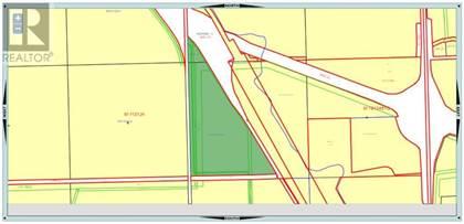 Vacant Land for sale in 2910 Westside Drive W, Lethbridge, Alberta, T1K5P2