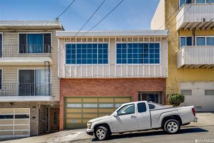 Residential Property for sale in 1310 Bowdoin Street, San Francisco, CA, 94134