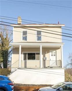Residential Property for sale in 635 Boggs Avenue, Pittsburgh, PA, 15211