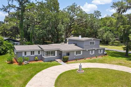 Residential Property for sale in 1405 ROCK LAKE DRIVE, Orlando, FL, 32805