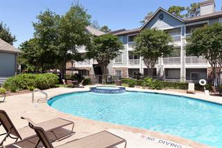 Apartment For Rent In Lodge At Cypresswood   B1, Spring, TX, 77379