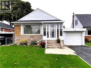 Single Family for sale in 46 DEWEY DR, Toronto, Ontario