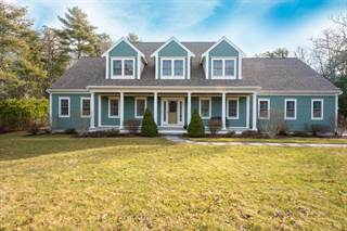 Single Family for sale in 527 County Road, Monument Beach, MA, 02559
