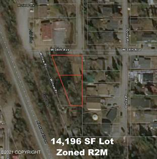 Lots And Land for sale in L14CR W 34th Avenue, Anchorage, AK, 99503