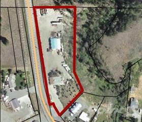 Comm/Ind for sale in 2565 Princeton Kamloops Highway, Kamloops, BC, Kamloops, British Columbia, V0E 2A0