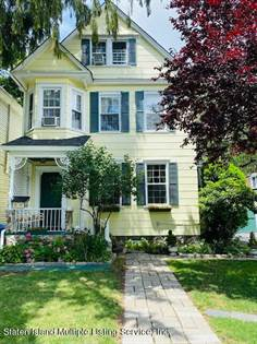 Residential Property for sale in 38 Duncan Road, Staten Island, NY, 10301