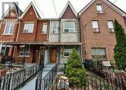 Single Family for sale in 13 MANSFIELD AVE, Toronto, Ontario, M6J2A9